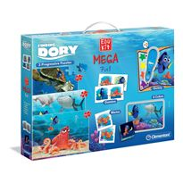 Mega edukit finding dory - 06612476