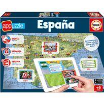 Puzzle 150 app españa