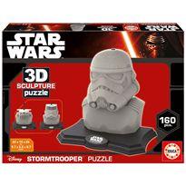 3d sculture stormtrooper - 04016969