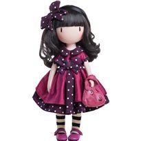 Muñeca gorjuss ladybird - 51104902