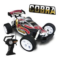 Bugy radio control cobra - 15480651