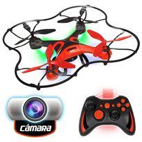 Vision drone con camara - 15480657