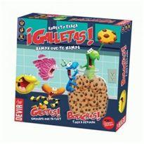 ¡galletas! zampa que te zampa - 04622365