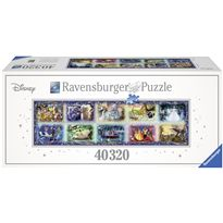 Puzzle 40.320 momentos memorables disney