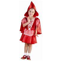 Disfraz caperucita roja - 92782587