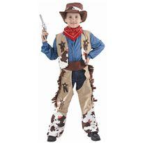 Disfraz cowboy - 92787427