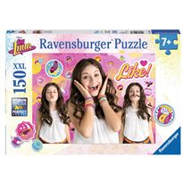 Puzzle 150 soy luna - 26910036