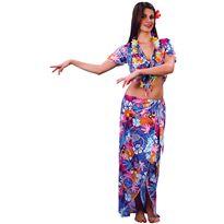 Disfraz belleza hawaiana - 92789917