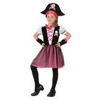 Disfraz pirata púrpura - 92798512