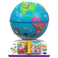 Globo viaja con perrito fisher price - 24533643