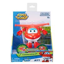 Jett figura transformable superwings - 05600313(2)