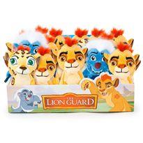 Lion guard 17 cm peluche (precio unidad)