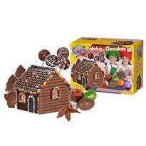 Fabrica de chocolate - 04821791