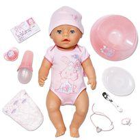 Baby born interactivo - 02515793