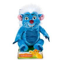 Lion guard 17 cm peluche bunga