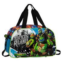 Bolsa de viaje 45cm tortugas ninja