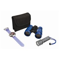 Kit de explorador animal planet 3 en 1 - 87400019