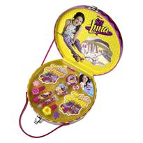 Soy luna roller time makeup case - 39896209