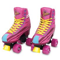 Soy luna patines (30/31) roller training - 23401682