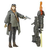 Star wars ro figura sergeant jyn erso (eadu)