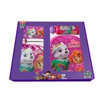 Set regalo paw patrol niña - 50904429