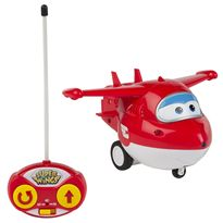 Superwings radio control jett - 05675880