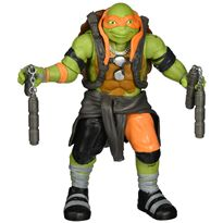 Tortugas movie 2. figura de 28 cm michelangelo - 23488353