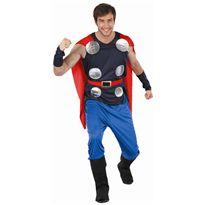 Disfraz heroe dios del trueno - 92799747