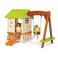 Cabaña portico - 33710601