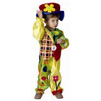 Disfraz clown infantil - 92782635