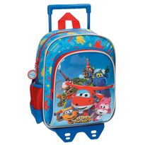 Mochila adap.28cm.c/carro superwings 75801287 - 75801287