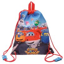 4913651 bolsa de merienda superwings airport - 75801250