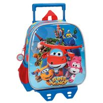 Mochila adap.25cm.c/carro superwings 75801284 - 75801284