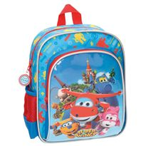 Mochila adap.28cm.superwings 75801286 - 75801286