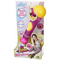 Soy luna - microfono musical - 23415001