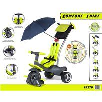 Triciclo urban trike + giro 360 - 26513216
