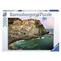 Puzzle 2000 cinque terre - 26916615