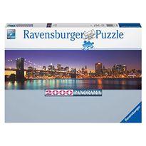 Puzzle 2000 pz new york skyline - panorama - 26916694