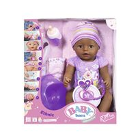 Baby born etnico interactivo - 02522029(1)