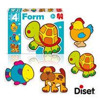 Form tortuga - 09569948