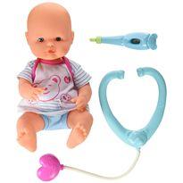 Nenuco cuidados niño cuidados medicos