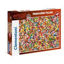 Puzzle 1000 emoji imposible