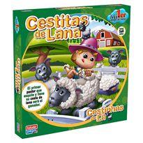 Cestitas de lana - 12525001