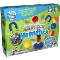 Fabrica magnetica - 49505072