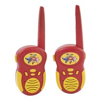 Super wings walkie talkie - 23402054