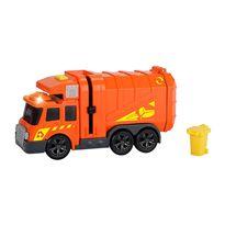 Camion de la basura de 15 cm. - 33302000