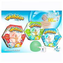 Burbuja wubble + hinchador - 07498045