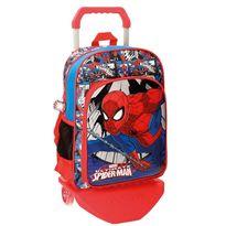 Adapt. backpack 38 cm w/trolley 21623n1 kids