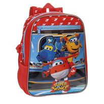 Adapt. backpack 28cm 40521b1 next door