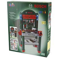 Taller bosch workshop - 21208320